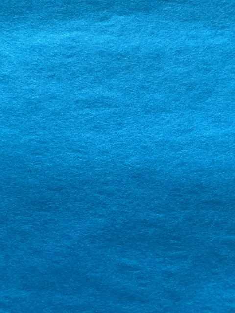 vloeipapier kobalt blauw