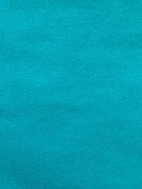 vloeipapier turquoise